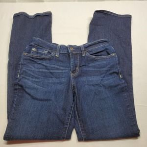 Levis Modern Boot Cut Woman's Jeans Size 6M, 6